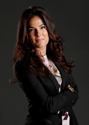 Leah Lambrakis Bras - Director