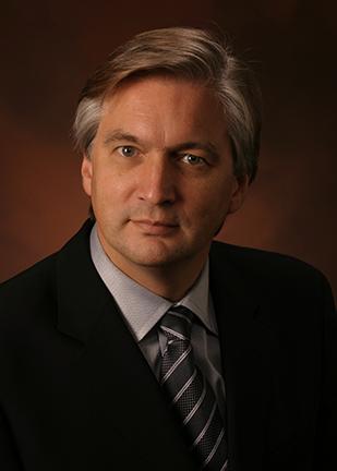 Paul Ivany - Director